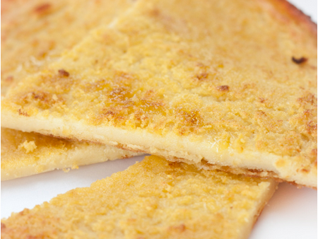 LA FARINATA - Egyszerű és nagyszerű olasz ételek: a FARINATA