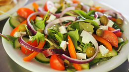 Meditarrán Diéta/Dieta mediterranea