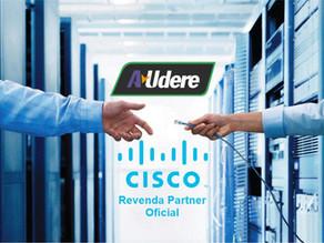 Revenda Cisco Oficial - O Futuro da TI é hoje