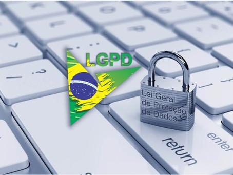 Como implementar a nova Lei de Proteção de dados (LGPD) na sua empresa?