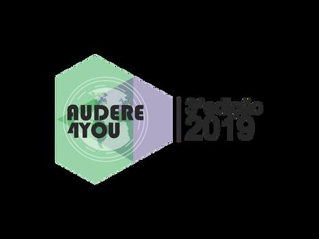 Audere 4You - 3º edição