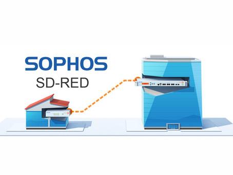 Sophos SD-RED - Reduza custos com MPLS