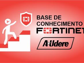 Ativação de Licença Fortinet