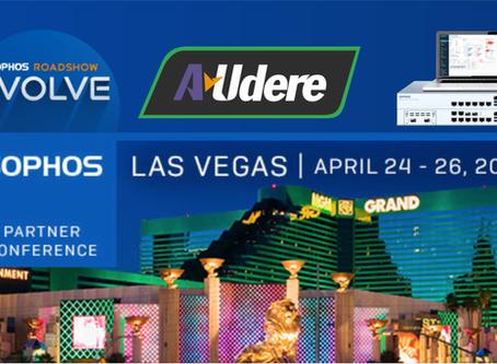 Evento Sophos Discover2019 Las Vegas