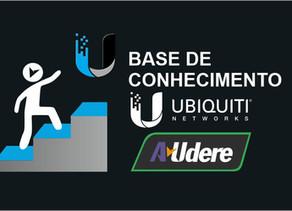 Ubiquiti, atualização de firmware UNIFI