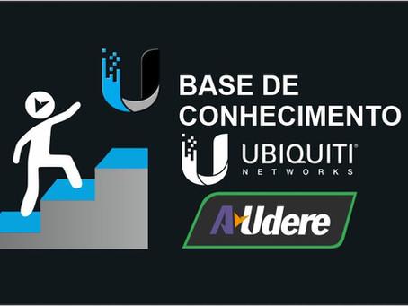 Configure um controlador de rede UniFi