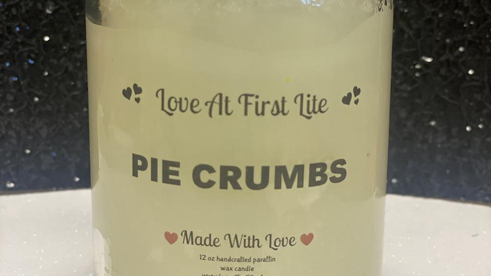 Pie Crumbs