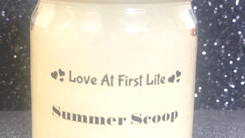 Summer scoop ( Type)