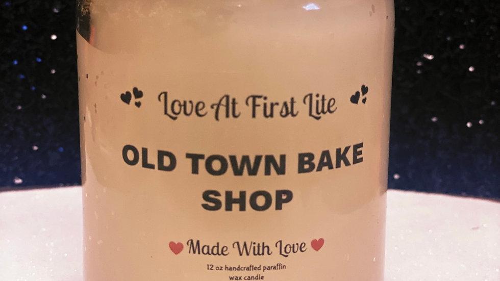 Old town Bake Shop