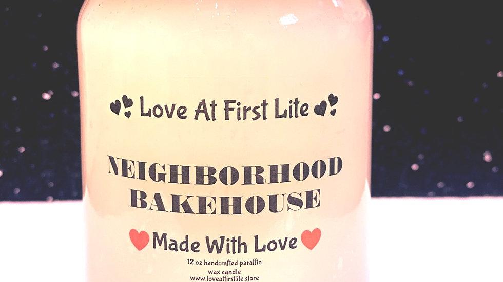 Neighborhood Bakehouse