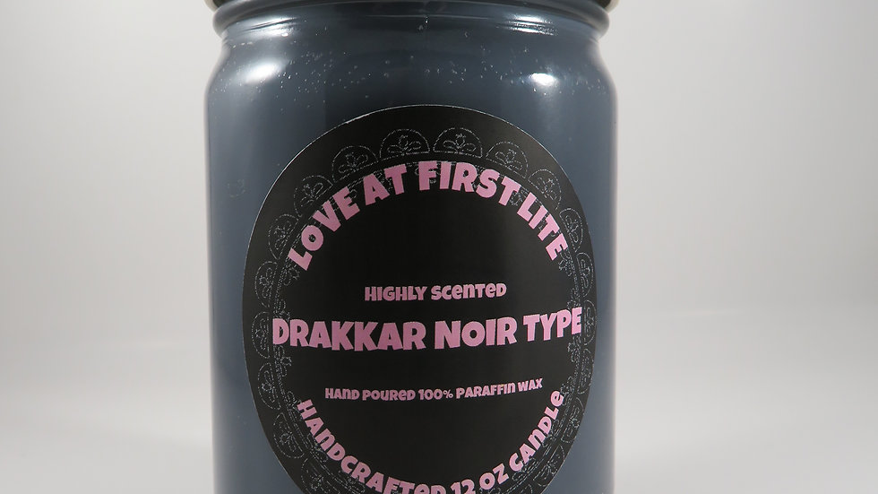 Drakkar Noir (Type)