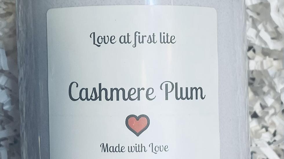 Cashmere Plum