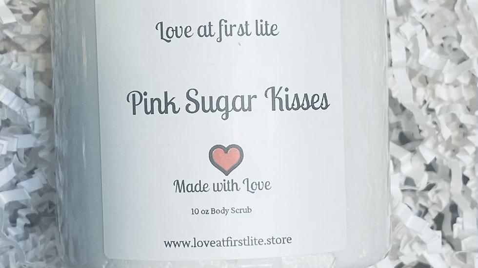 Pink Sugar Kisses