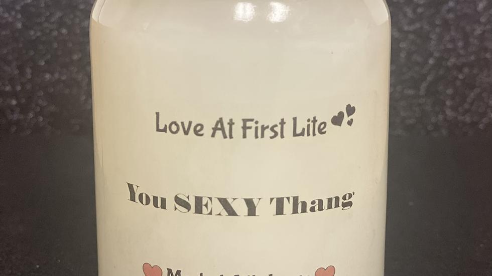 You SEXY Thang
