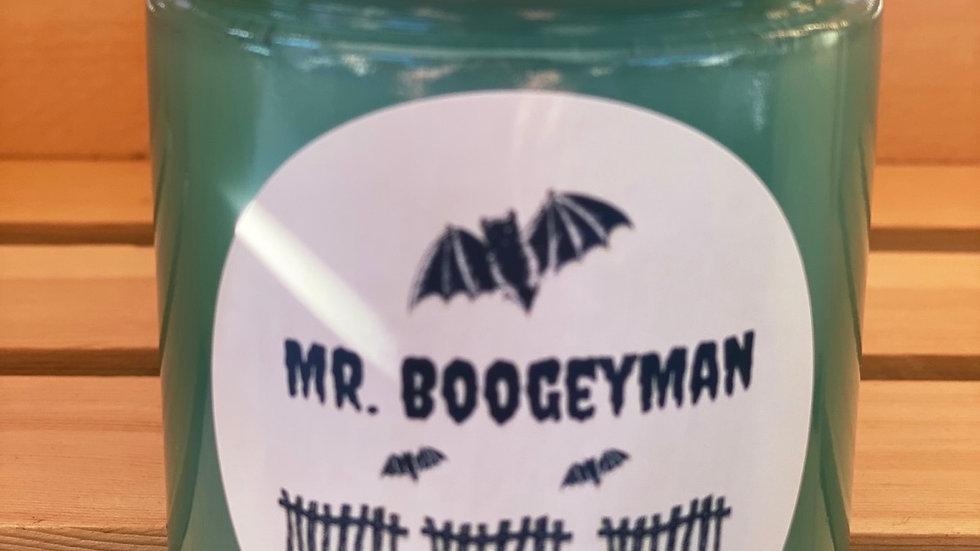 Mr BoogeyMan