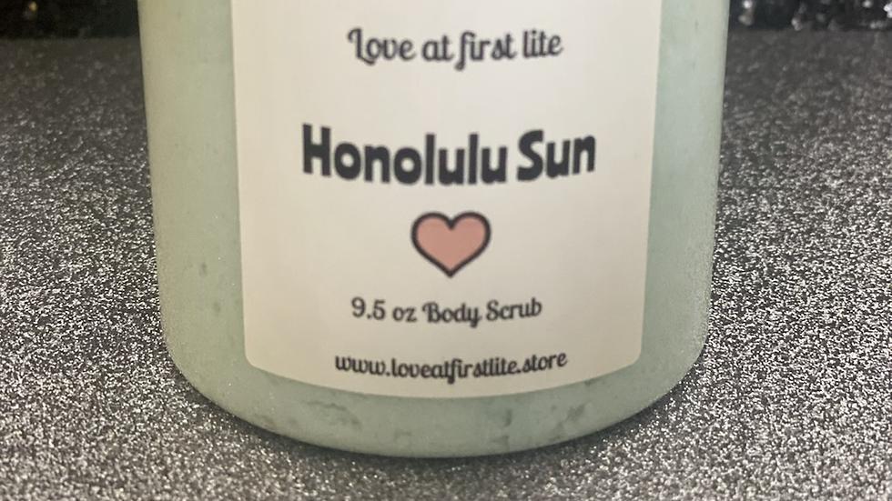 Honolulu Sun