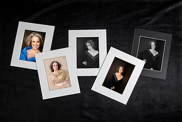 exclusive portrait products with award winning photographer