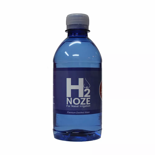 Pack of 24 - H2Doze (16.9 fl/oz)