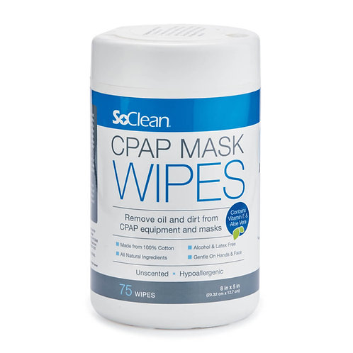 Unscented So Clean Wipes
