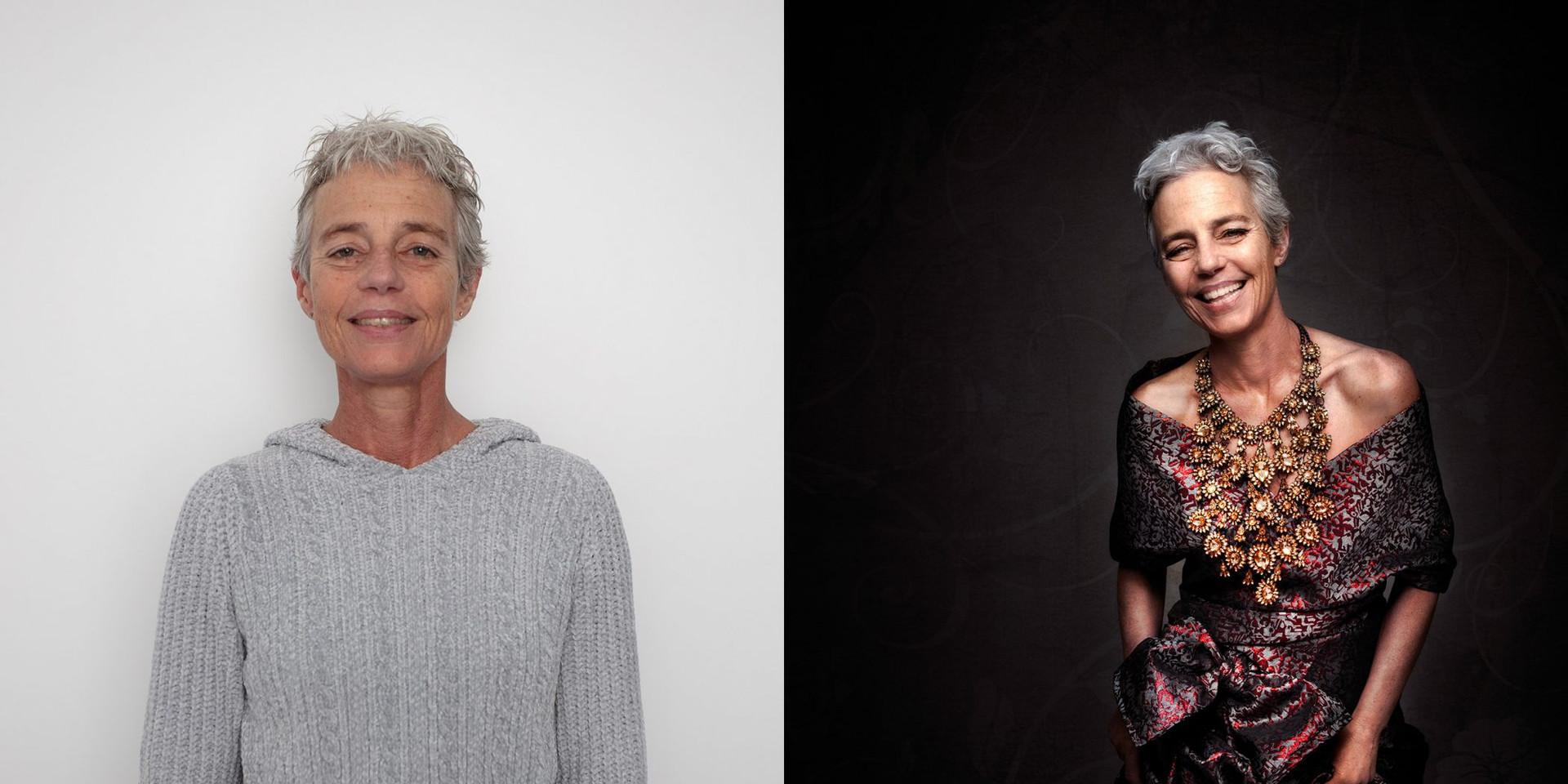 fabulous 50 transformations in portraits