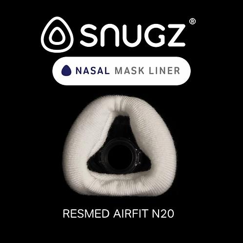 Mask Liner Nasal