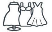 Wardrobe styling consultation