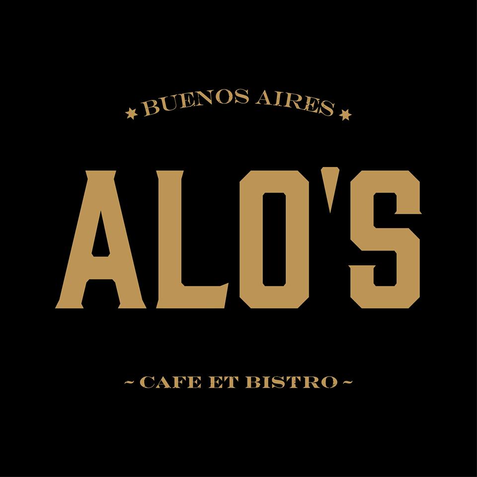 Logo Alos