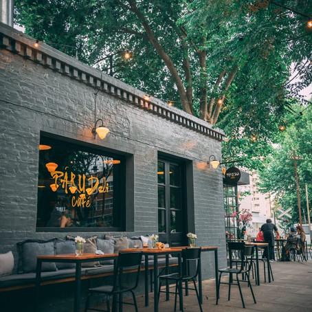 Páru Deli Café, la nueva propuesta de Páru Inkas Sushi & Grill