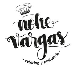 Nohe Vargas Logo