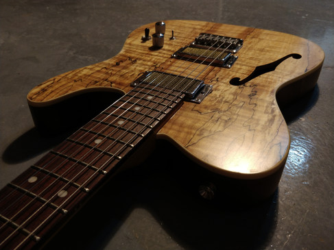 Recording Studio | Guitar | Westen Audio Recording Studio