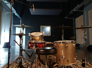 Recording Studio | Drums | Westen Audio Recording Studio