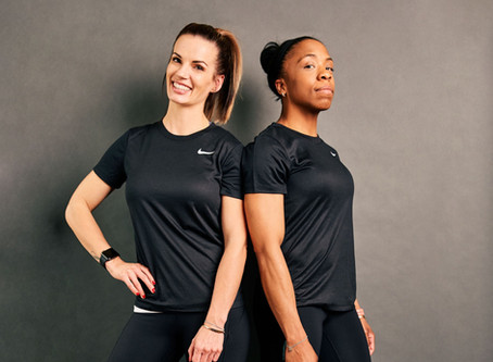 #FridayFeature: In Awe Fitness, Killeen, TX
