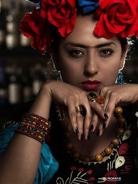 Ser actriz es más que ser bonita: Siddharta Galván