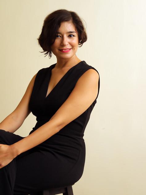 'Hace falta periodismo profesional': Eugenia Flores Soria