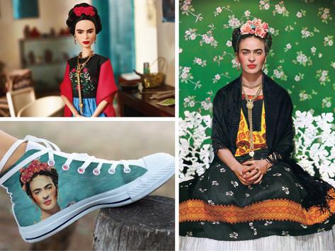 5 opiniones sobre Frida Kahlo: ¿Tenemos 'Friditis'?