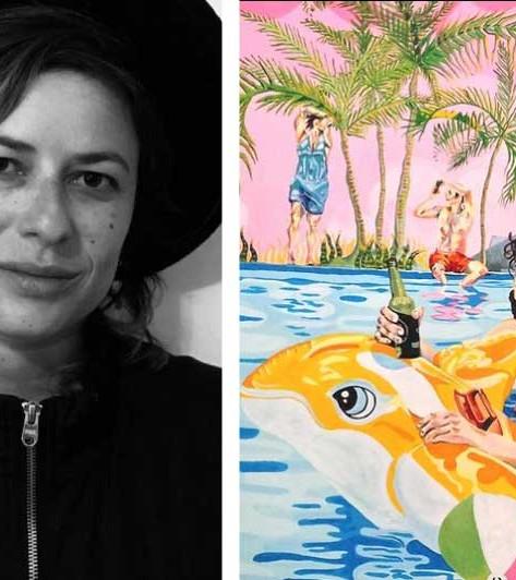 'Me cuesta dormir pero no soñar': Lilette Jamieson