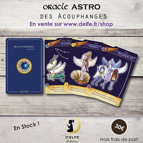 Oracle ASTRO des Acouphanges (Extension)