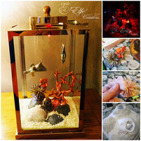 Aquarium Sculpey