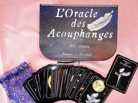 L'Oracle des Acouphanges Edition Limitée