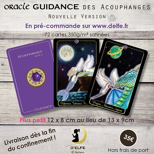 Oracle GUIDANCE des Acouphanges