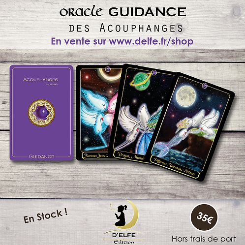 Oracle GUIDANCE des Acouphanges