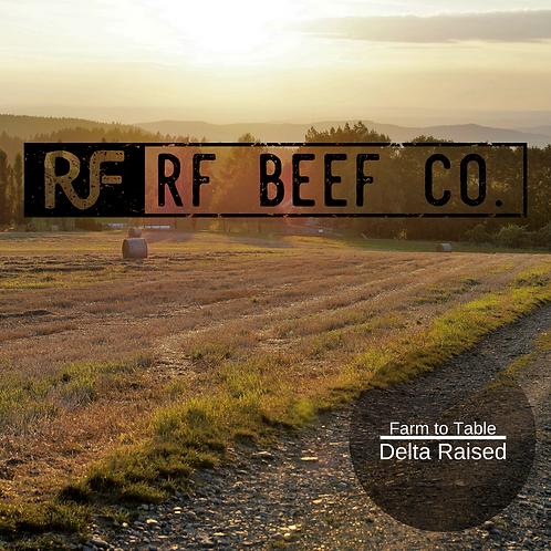 RF Beef Co. Gift Card