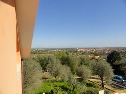 panorama dal terzo livello