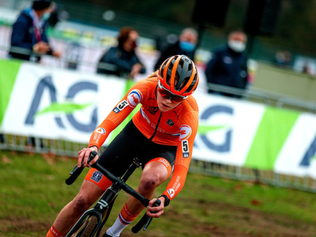 Europees kampioenschap Cyclocross
