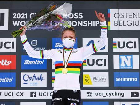 Wereldkampioen u23