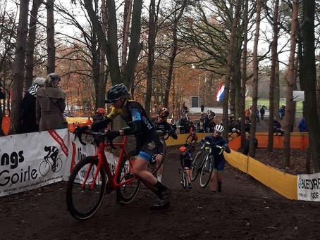 01-01-2019 Topcompetitie Moergestel!