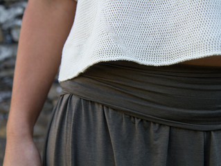 Pantalón personalizado
