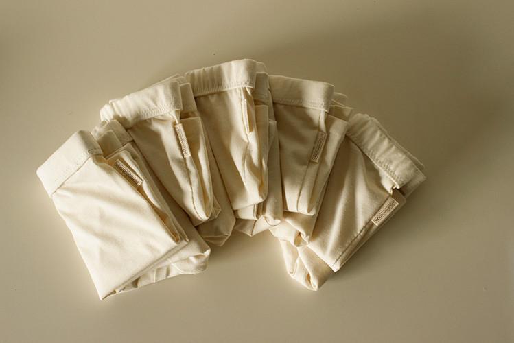 Calzoncillos algodón orgánico