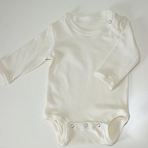 Body bebé con una abertura