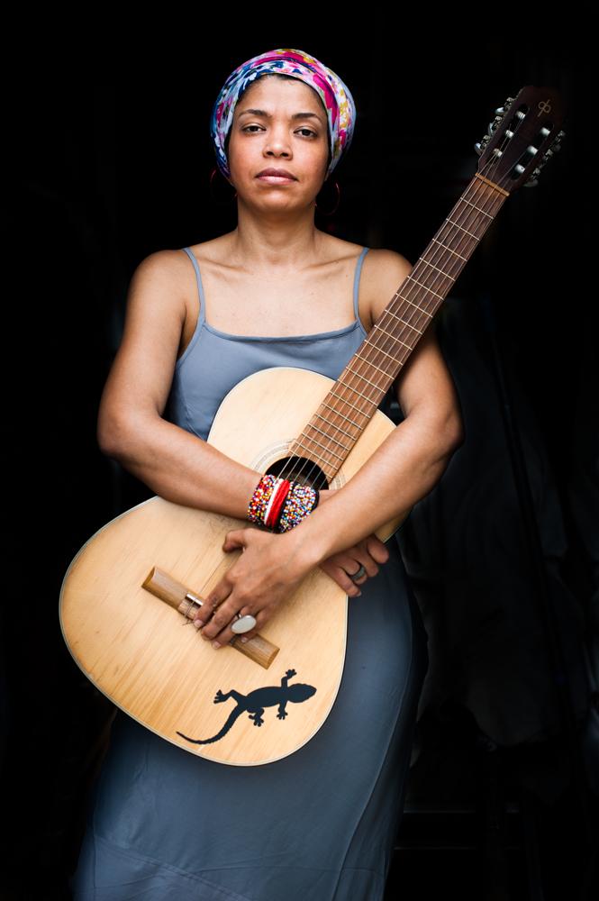 India Alvarez